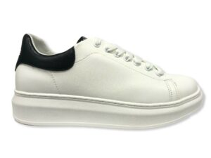 gaelle gbus 532a sneakers bianco