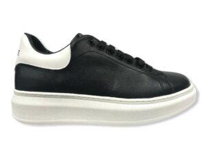 gaelle gbus 532a sneakers nero