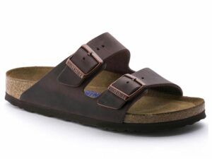 birkenstock arizona 452763 sfb habana oiled leather