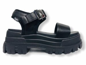 buffalo jojo sandalo nero