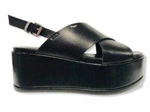 guardiani agw003005 caterin sandal nero