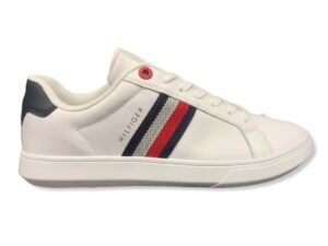tommy hilfiger fm0fm03424 sneakers white