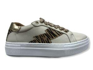 wave beige cav zebrato
