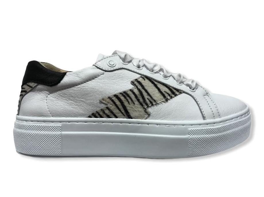 wave bianco cav zebrato
