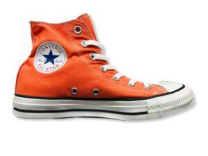 converse all star 151174 hi orange my van is on chuck taylor