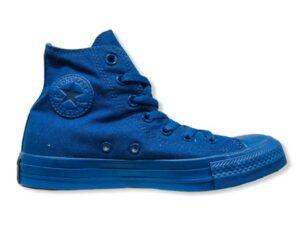 converse all star 152703 full blu hi  chuck taylor