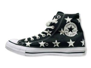 converse all star 156810 hi black  chuck taylor