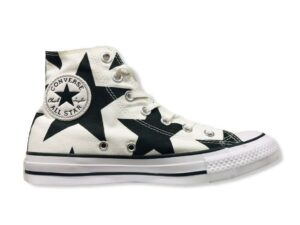 converse all star 156812 hi white star chuck taylor