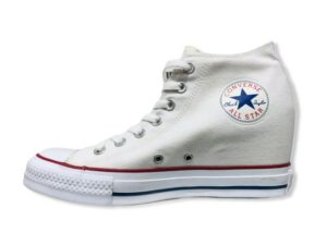 converse all star 547200 lux mid optical white chuck taylor