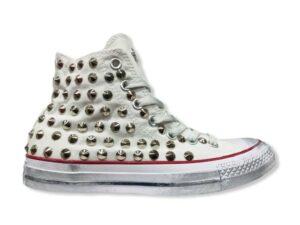 converse all star borchie custom chuck taylor