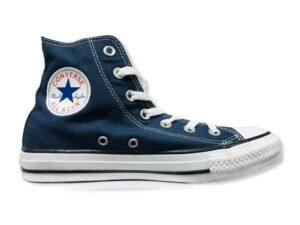 converse all star m9622 hi navy chuck taylor