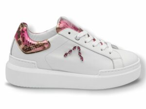 ed parrish ckld st42 sarah white pithon pink