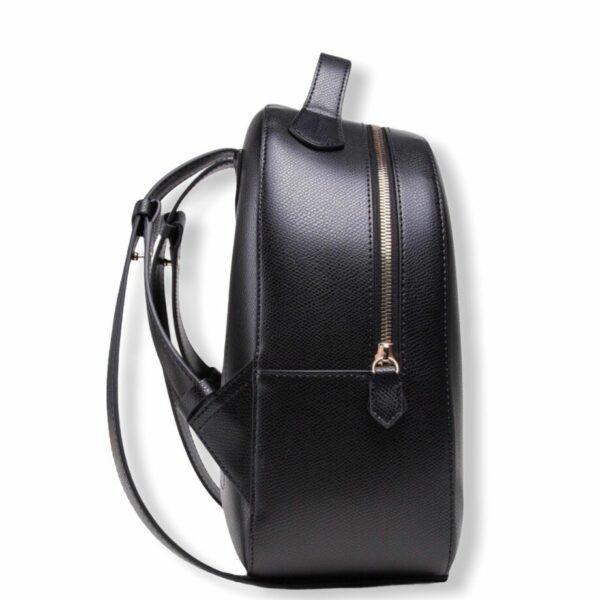 emporio armani y3l024 yh15a 85184 backpack zaino nero