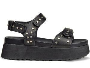 cult cle104363 janis 3150 sandal nero