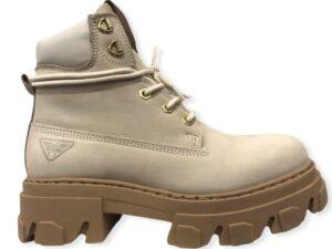 docksteps dsw 000101 wichita ankle boot sand