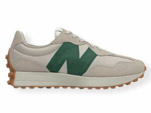 new balance ms 327 hr1 white green