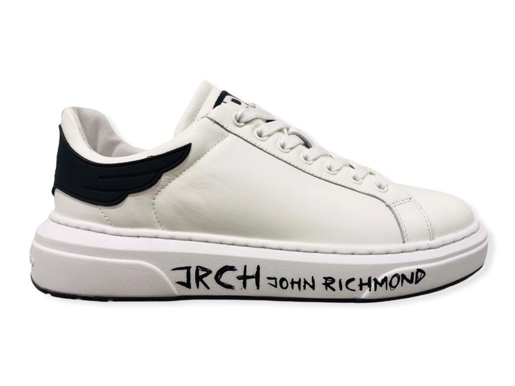 john richmond 12328 cp a bianco