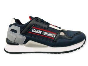 colmar tyler wade 081 navy grey red